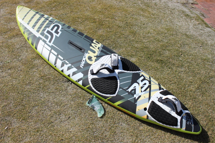 2015 JP (USED) RADICAL  ;QUAD ;75 ;